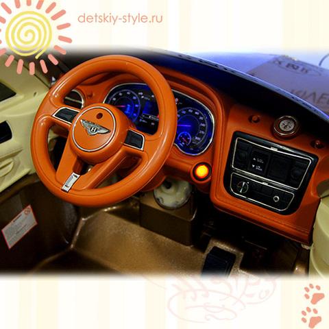 Bentley Bentayga JJ2158