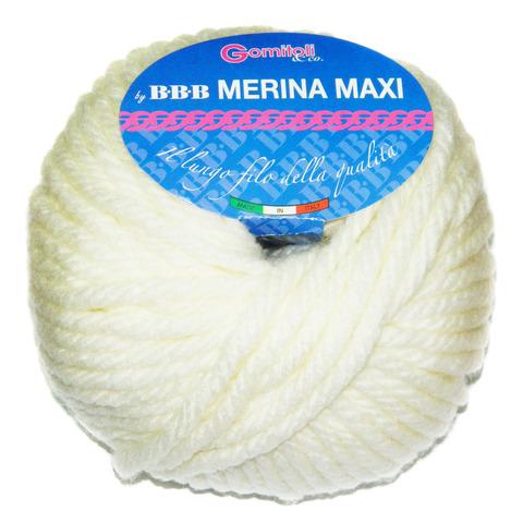 Купить Пряжа BBB Merina Maxi | Интернет-магазин пряжи «Пряха»