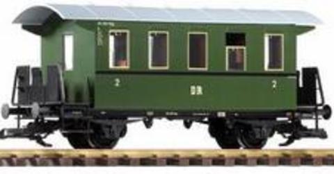 Piko 37931 Пассажирский вагон 2 класса, 1:22,5