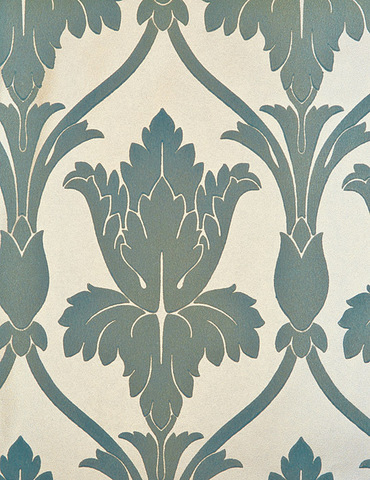 Обои Zoffany Nureyev Wallpaper Pattern NUP05001, интернет магазин Волео