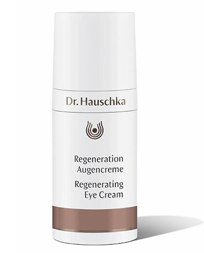 Регенерирующий крем для кожи вокруг глаз, Dr.Hauschka