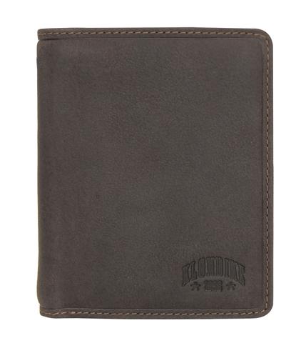 Бумажник мужской KLONDIKE «Don»