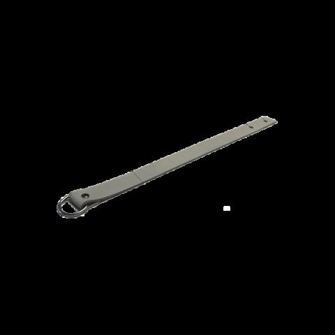 Ремешок с полукольцом 400 мм