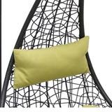 Подголовник для подвесного кресла