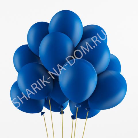 Гелиевые шарики с доставкой Синие воздушные шары Синие_воздушные_шары.jpg