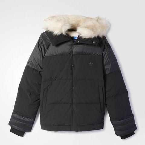 Куртка утеплённая женская adidas ORIGINALS FEMININE JACKET