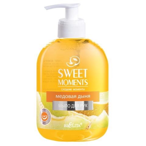 Жидкое мыло SWEET MOMENTS