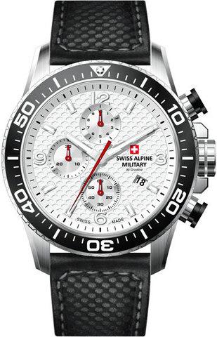 Наручные часы Swiss Alpine Military 7035.9532SAM