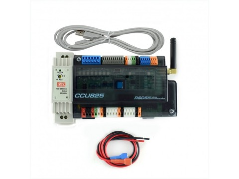 GSM контроллер CCU825-PLC/D-E011/AR-PC