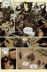 Подростки мутанты ниндзя черепашки: Черепашки во времени