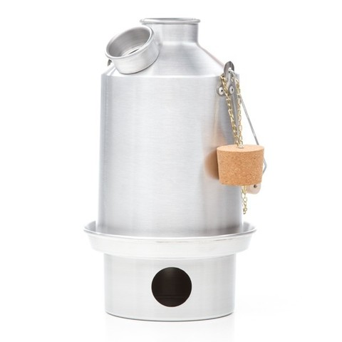 Самовар Kelly Kettle Scout, Alumin.,1,3 L