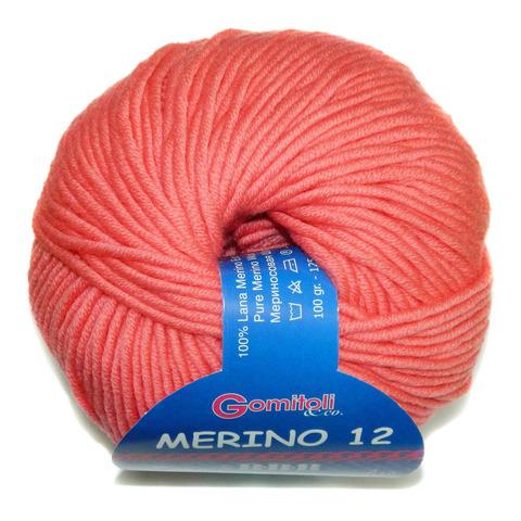 Купить Пряжа BBB Merino 12-50 | Интернет-магазин пряжи «Пряха»
