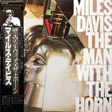 Miles Davis / The Man With The Horn (LP)