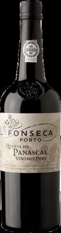 Fonseca Fonseca Quinta do Panascal Vintage
