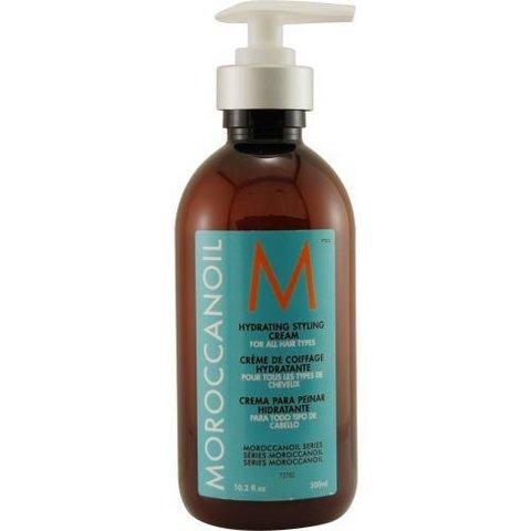 MOROCCANOIL  Крем для укладки волос увлажняющий / Hydrating Styling Cream