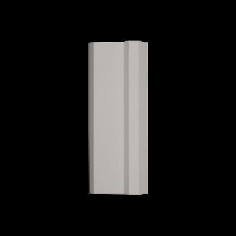 База (обрамление двер.проема) Европласт из полиуретана 1.54.020, интернет магазин Волео