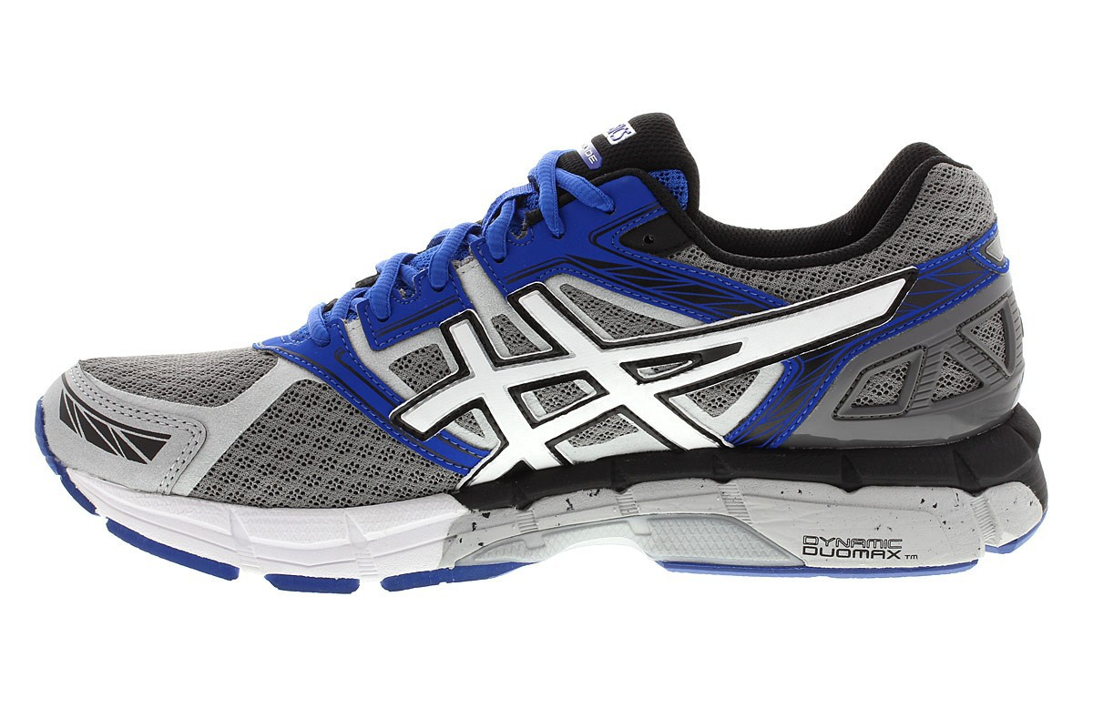 Мужская беговая обувь Asics Gel-Divide (T445N 7901) фото