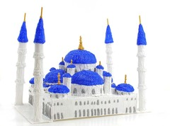 3D ручка MyRiwell RP100B (голубая)