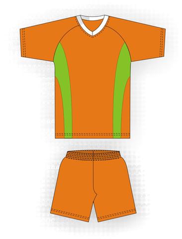 Форма футбольная Ф-037