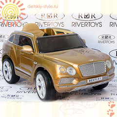 Bentley Bentayga JJ2158