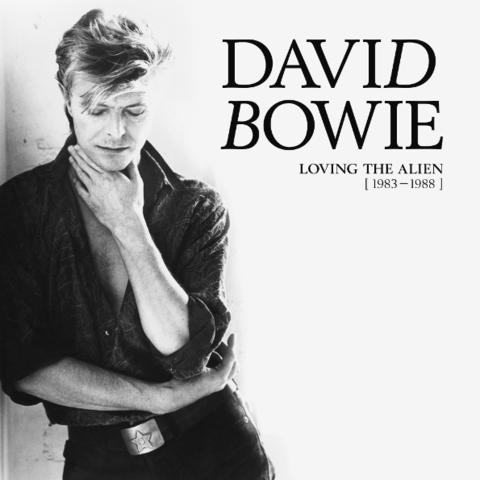 David Bowie / Loving The Alien (1983-1988)(11CD)