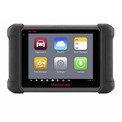 Автосканер Autel MaxiSys MS906