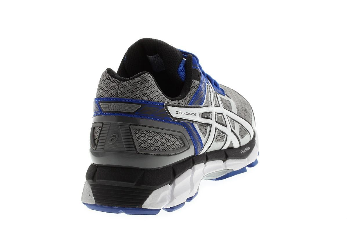 Мужская беговая обувь Asics Gel-Divide (T445N 7901)