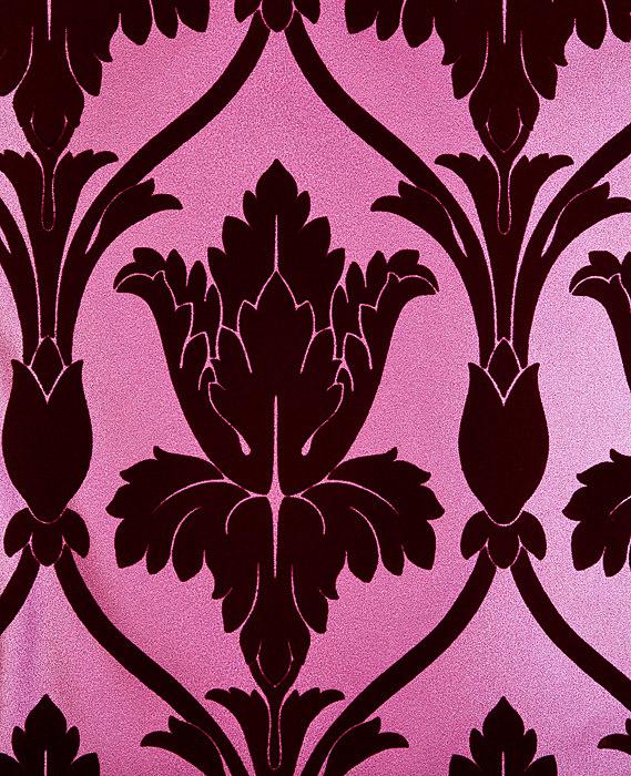 Обои Zoffany Nureyev Wallpaper Pattern NUP05002, интернет магазин Волео