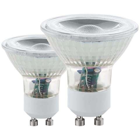 Лампа Eglo  LM LED GU10 4000K 11527