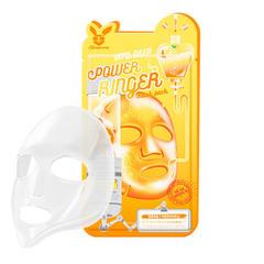 Elizavecca Vita Deep Power Ring Mask Pack - Тканевая маска с витаминами для упругости кожи лица