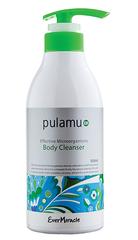 Восстанавливающий гель для душа, Pulamu