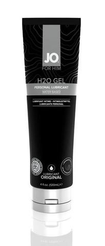 Лубрикант на водной основе JO H2O GEL - FOR HIM (разный объем)
