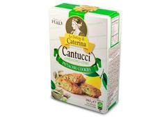 Печенье Кантуччи с фисташками и цедрой лимона Le Delizie di Caterina, 180г