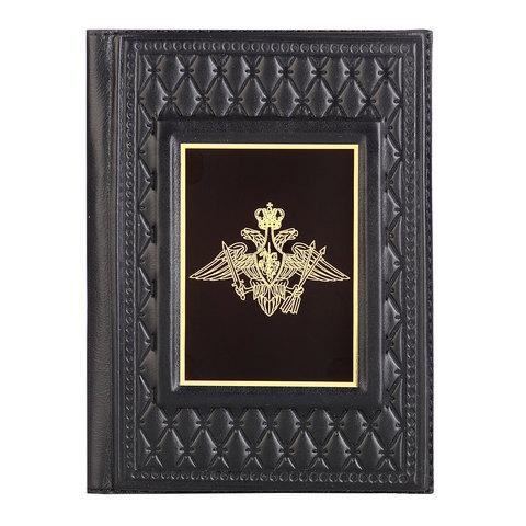 Обложка для паспорта «Ракетные войска стратегического назначения» 2