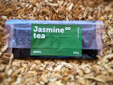 Табак Infinity Jasmin Tea 100 г