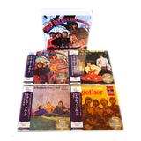 Комплект / Dave Dee, Dozy, Beaky, Mick & Tich (4 Mini LP CD + Box)