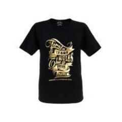 Бумага термотрансферная Forever Flex-Soft (No-Cut) A-Foil white-gold metallic, A3 (297x420mm) - 1 лист