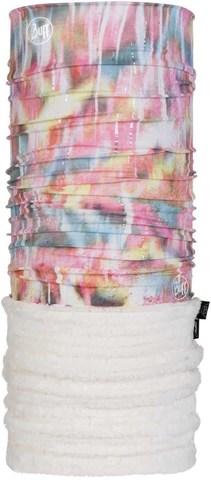Теплый шарф-труба трансформер Buff Chic Polar Thermal Shimmer Multi