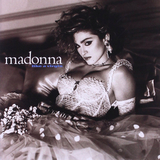 Madonna / Like A Virgin (CD)