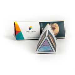 Табак Spectrum Ice Fruit Gum (Ледяная фруктовая жвачка) 100 г