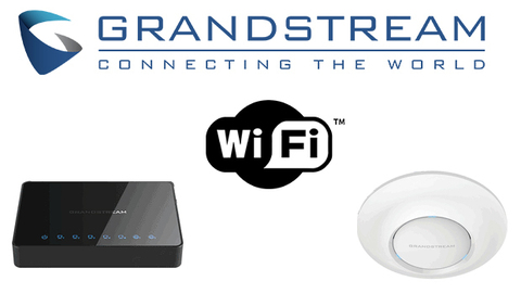 Grandstream GWN7000 - Маршрутизатор. (1GbE)Gigabit  Ethernet, 2xWAN, 5xLAN, VPN