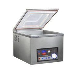Вакуумный упаковщик INDOKOR IVP-430PT/2 с функцией газонаполнения