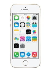 Смартфон Apple iPhone 5S 32Gb Gold (ME437RU/A)