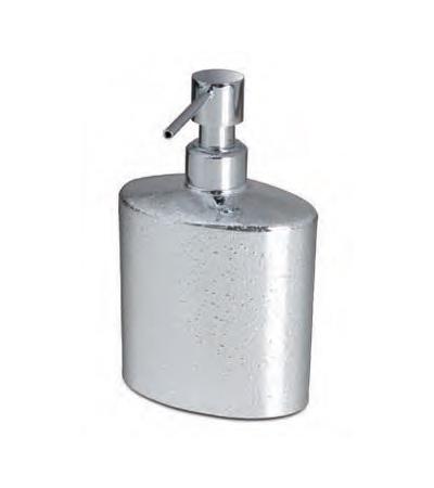 Дозаторы для мыла Дозатор для мыла Windisch 90306CR Oval Silver dozator-dlya-myla-90306cr-oval-silver-ot-windisch-ispaniya.jpg
