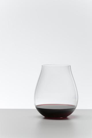 Набор бокалов для красного вина 2шт 762мл Riedel The Big O Wine Tumbler Pinot Noir