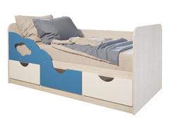 Детская кровать Минима Скай*