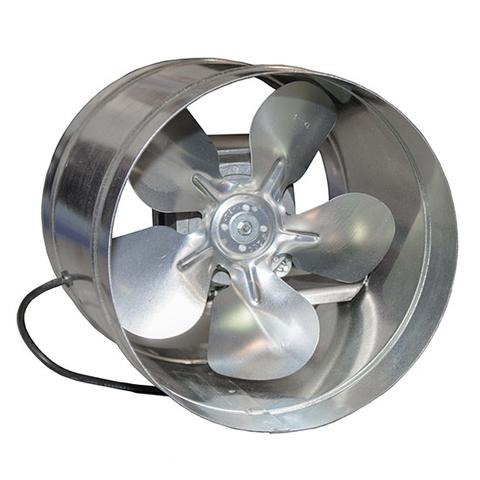 Вентилятор Канальный Осевой ВанВент 300 (Q мотор ebmpapst)
