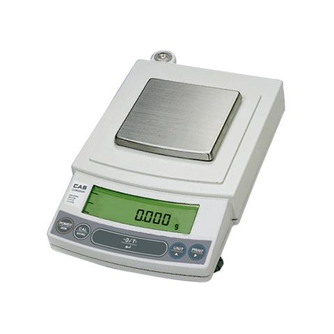 фото 1 Лабораторные весы Cas CUX-620H на profcook.ru
