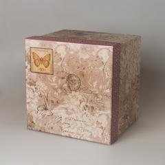 Коробка подарочная 47192 L