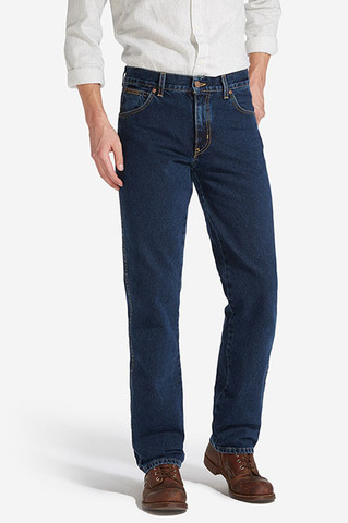 Wrangler Texas  Blue Black